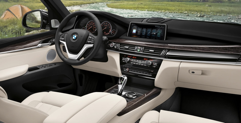 Browse Your 2017 BMW X5 ...