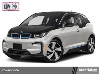 2020 BMW i3 120Ah s Sedan
