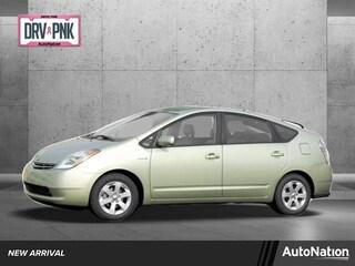 2008 Toyota Prius Standard Sedan