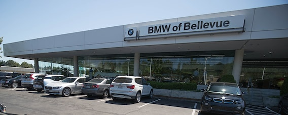 BMW Bellevue Service >> Bmw Dealer Near Bellevue Bmw Of Bellevue