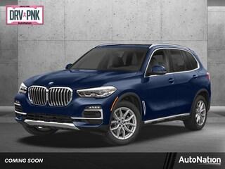 2022 BMW X5 xDrive40i SAV