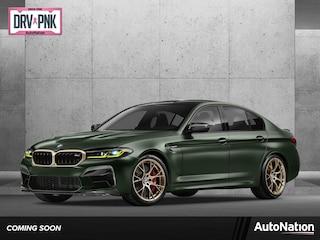 2022 BMW M5 4dr Car