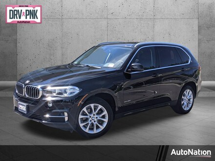 2014 BMW X5 xDrive35i SAV