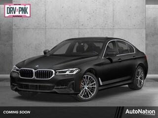 2021 BMW 540i xDrive Sedan