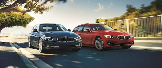 2018 BMW 3 Series For Sale In Dallas, TX | BMW of Dallas