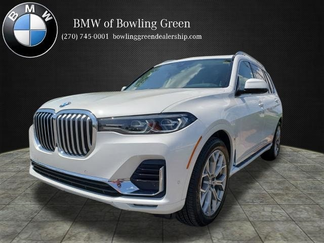 Shop Bmw X7 Suvs For Sale At Bmw Of Bowling Green Bowling Green