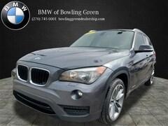 2013 BMW X1 sDrive28i SAV