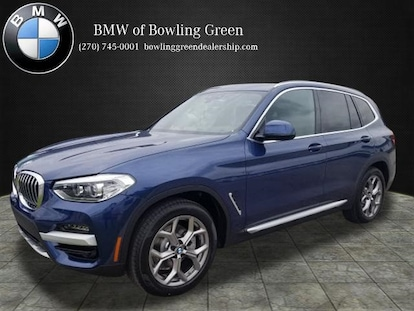 New 2021 Bmw X3 For Sale At Luxury Imports Of Bowling Green Vin 5uxty5c09m9e32801