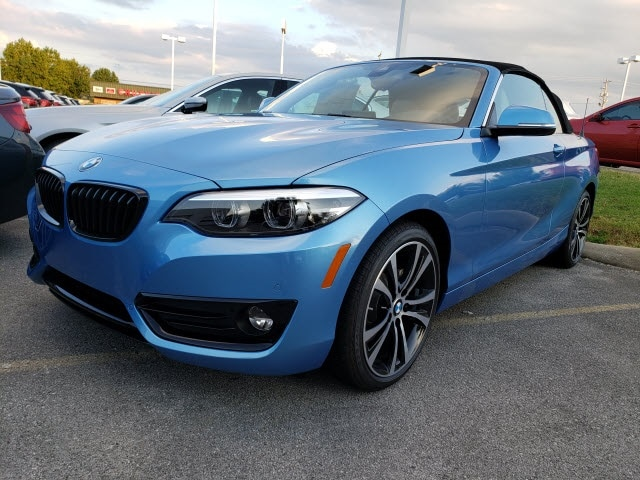 Car Dealerships In Bowling Green Ky >> New Bmw Cars And Savs For Sale In Bowling Green Ky