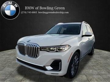2020 BMW X7 SAV