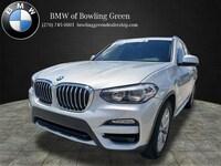 2019 BMW X3 SAV