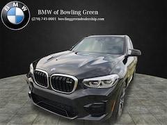 2020 BMW X3 M M SUV