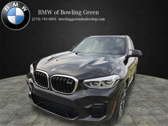 2020 BMW X3 M M SAV