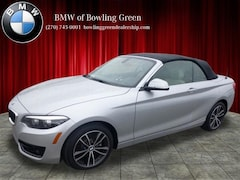 Used 2018 BMW 230i 230i Convertible for sale in College Park MD
