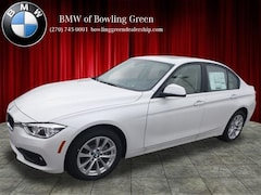 Used 2018 BMW 320i xDrive Sedan for sale in College Park MD