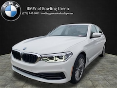 Used 2020 BMW 540i xDrive Sedan for sale in College Park MD