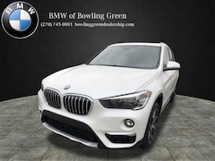 Used 2019 BMW X1 xDrive28i SUV in Houston