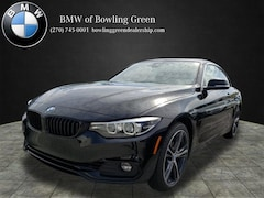 Used 2020 BMW 430i xDrive Convertible for sale in College Park MD