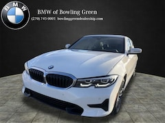 Used 2019 BMW 330i xDrive Sedan for sale in College Park MD