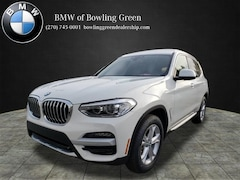 Used 2020 BMW X3 xDrive30i SAV for sale in College Park MD