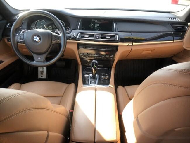 bmw 750li manual transmission