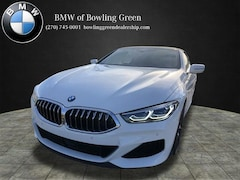 Used 2019 BMW M850i xDrive Convertible for sale in College Park MD