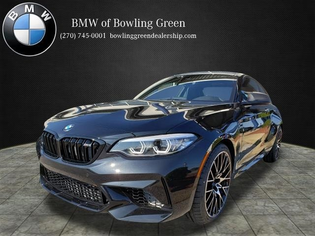 2020 BMW M2 Coupe