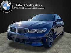 Used 2020 BMW 330i xDrive Sedan for sale in College Park MD