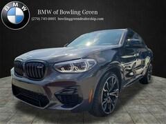 2020 BMW X4 M SUV