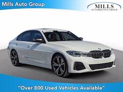 2020 BMW M340i i Sedan in [Company City]