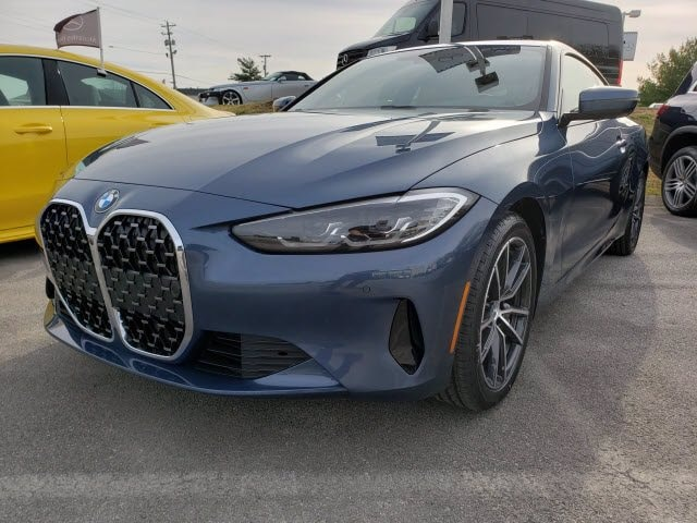 New Bmw Cars And Suvs For Sale In Bowling Green Ky