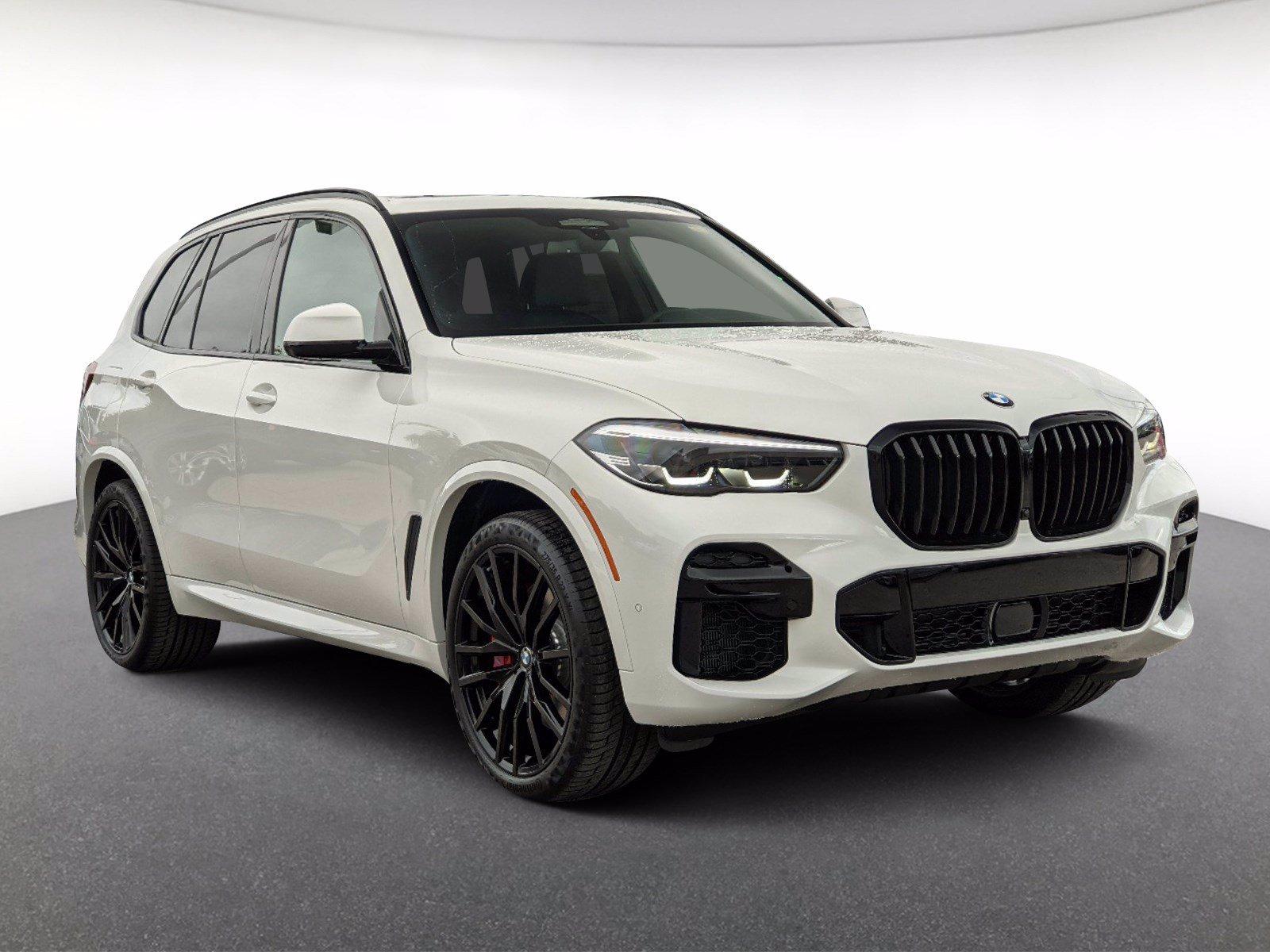 2022 BMW X5 SAV