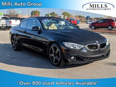 2016 BMW 435i Convertible in [Company City]