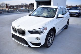 New 2018 BMW X1 xDrive28i SAV for sale in Bridgeport, CT at BMW of Bridgeport