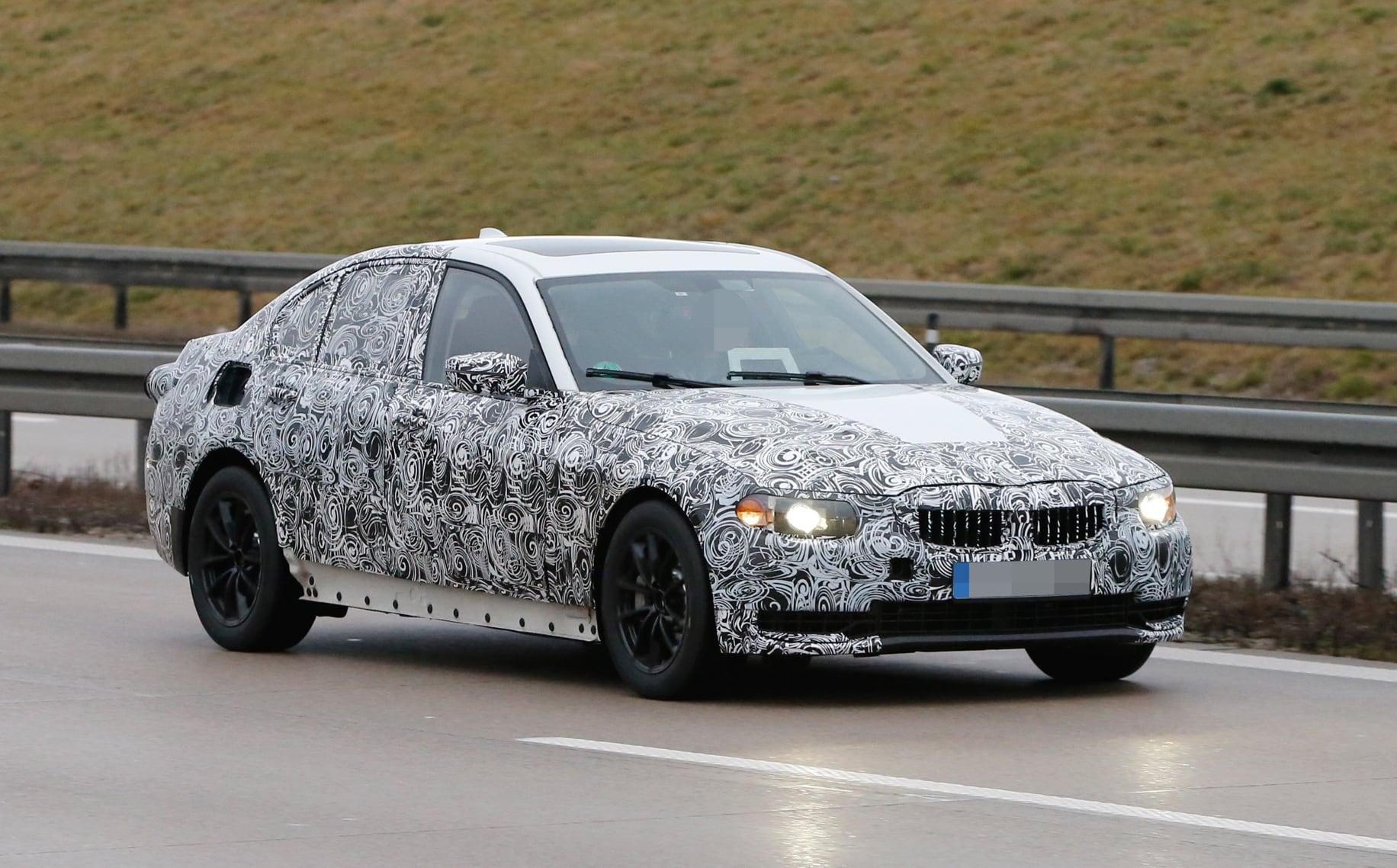 Series Blog Post List BMW Of Bridgeport - Bmw 3 series list