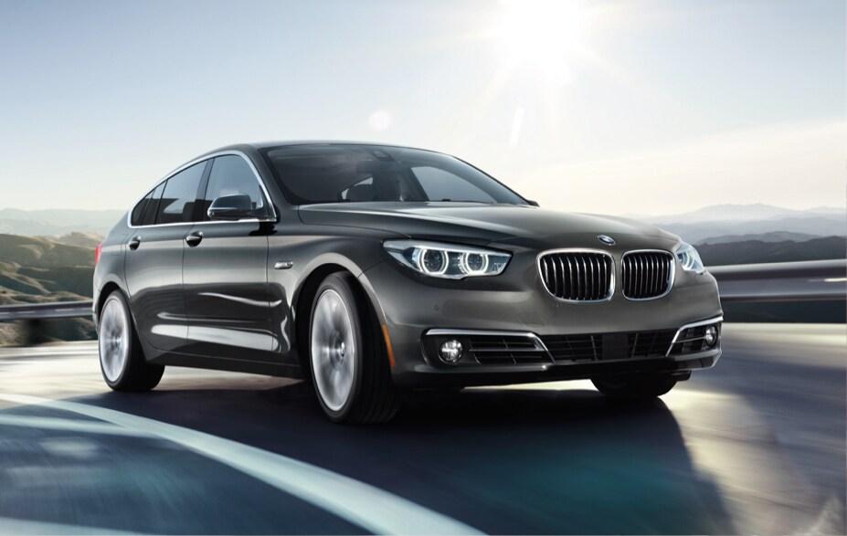 2017 BMW 5 Series Somerset NJ