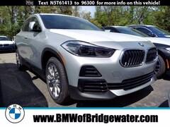 New 2022 BMW X2 xDrive28i SUV in Bridgewater