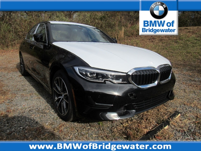 New 2020 BMW 330i xDrive Sedan in Bridgewater NJ