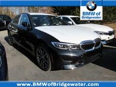 New 2020 BMW 330i xDrive Sedan in Bridgewater
