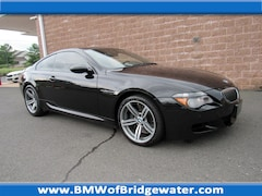 2006 BMW M6 Coupe in Bridgewater