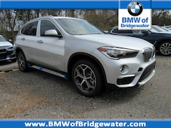 New 2019 BMW X1 xDrive28i SUV in Bridgewater