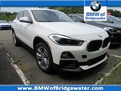 New 2020 BMW X2 xDrive28i Sports Activity Coupe in Bridgewater