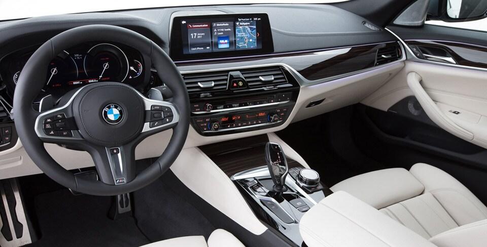 2017 BMW 5 Series Bridgewater NJ