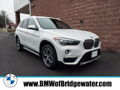 2018 BMW X1 xDrive28i SAV in Bridgewater