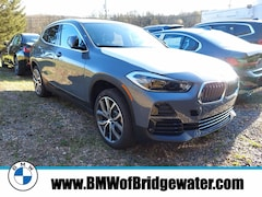 New 2022 BMW X2 xDrive28i SUV in Bridgewater