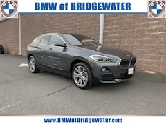 New 2020 BMW X2 xDrive28i Sports Activity Coupe in Bridgewater
