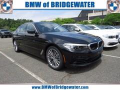 New 2020 BMW 530i xDrive Sedan in Bridgewater