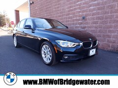 2018 BMW 320i xDrive Sedan in Bridgewater