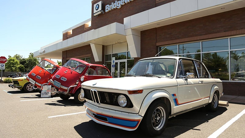 New BMW & Used Car Dealer Bridgewater NJ