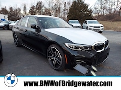New 2021 BMW 330i xDrive Sedan in Bridgewater